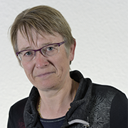 Brigitte Lindet, directrice de l'ENSTBB
