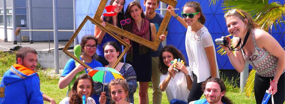 ENSTBB's Students Art Club