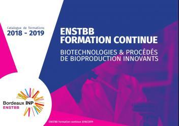 Formation continue en biotechnologies
