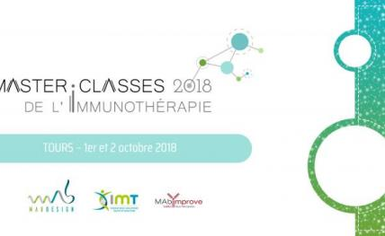 Mabdesign_Master_Classes_immunothérapies_2018